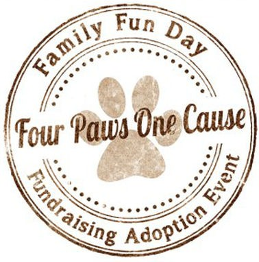 Four Paws One Cause